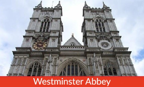 Family London Tours London Attraction Small Westminster Abbey