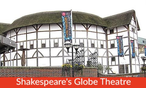 Family London Tours London Attraction Small Shakespeare's Globe Theatre
