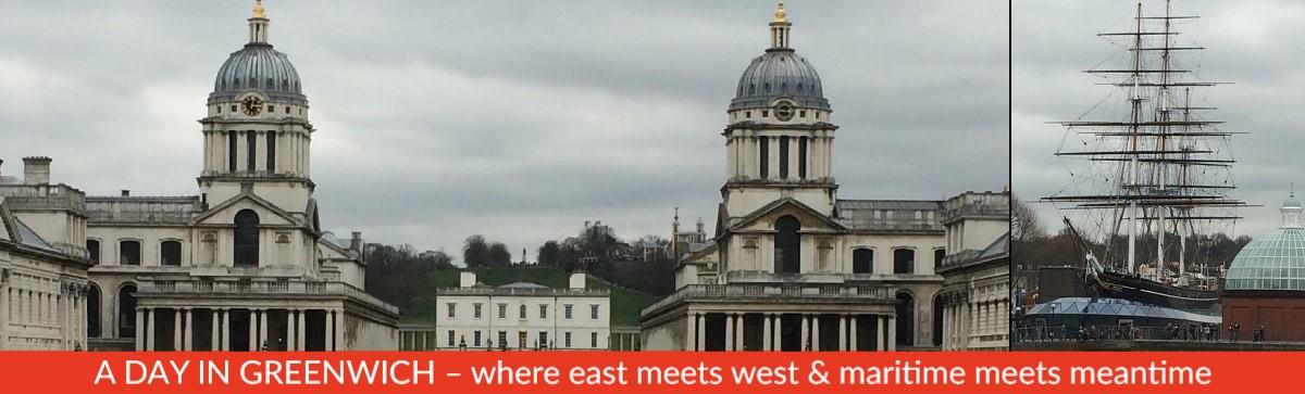 Greenwich Tour