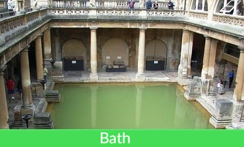 Family London Tours From London Small Bath 2