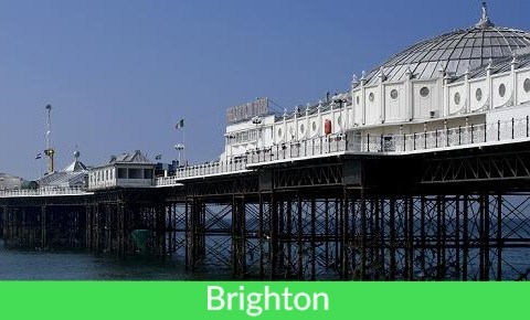 Family London Tours From London Small Brighton 1