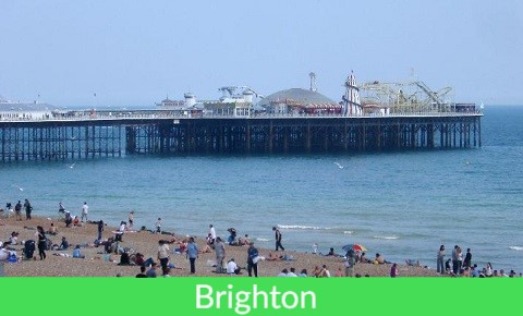 Family London Tours From London Small Brighton 2