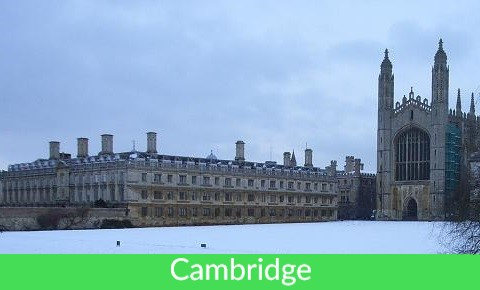 Family London Tours From London Small Cambridge 1