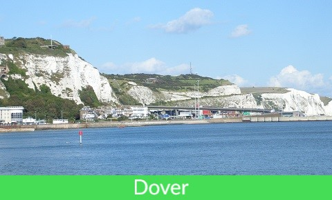 Family London Tours From London Small Dover 1