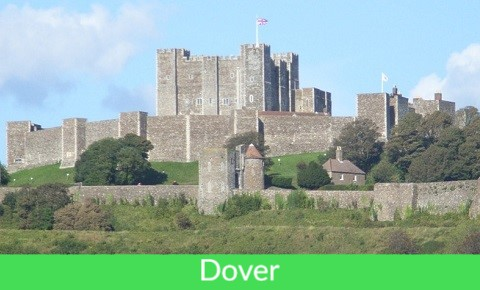 Family London Tours From London Small Dover 2