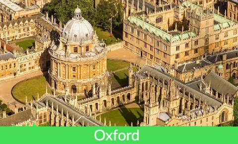 Family London Tours From London Small Oxford 1