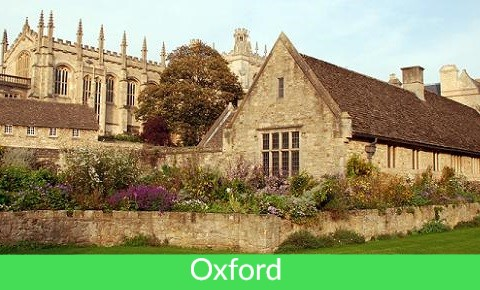 Family London Tours From London Small Oxford 2