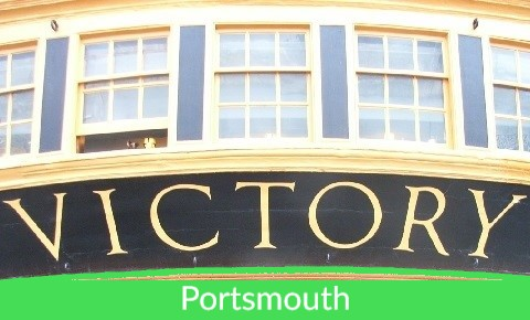 Family London Tours From London Small Portsmouth 1