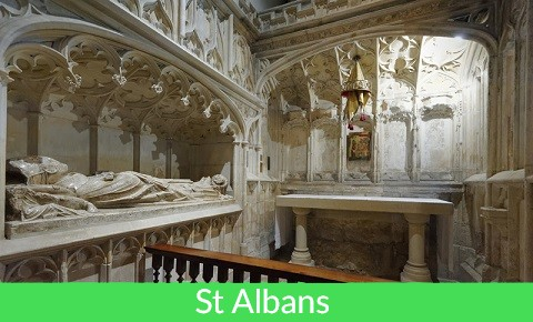 Family London Tours From London Small St Albans 1