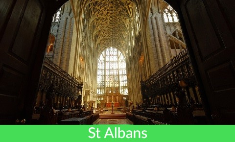 Family London Tours From London Small St Albans 2