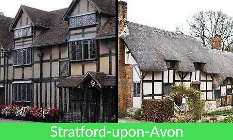 Family London Tours From London Small Stratford 1
