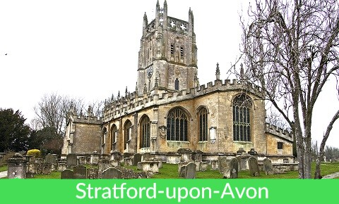 Family London Tours From London Small Stratford 2