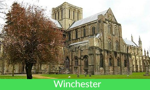 Family London Tours From London Small Winchester 1