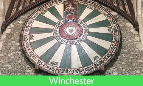Family London Tours From London Small Winchester 2