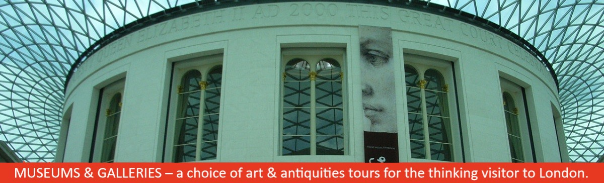 Museums & Galleries Tours