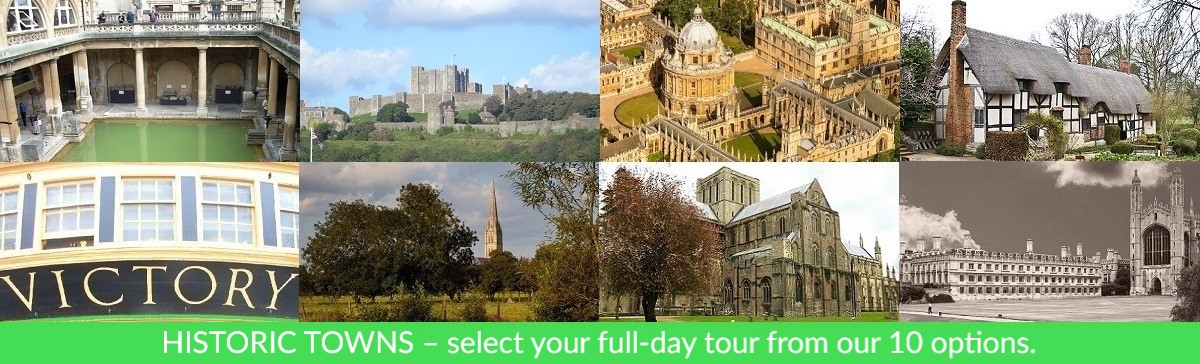 Family London Tours B From London Main Historic Towns