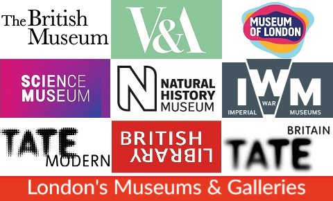 Family London Tours London Attraction Small Museums & galleries tour