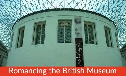 Family London Tours London Attraction Small British Museum 7