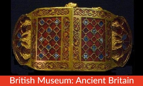 Family London Tours London Attraction Small British Museum 5