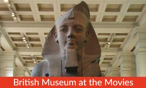 Family London Tours London Attraction Small British Museum 4