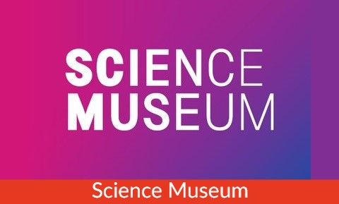 Family London Tours London Attraction Small Science Museum