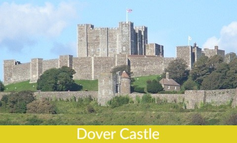 Family London Tours Specials Small Dover 1