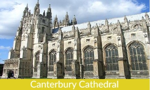 Family London Tours Specials Small Canterbury