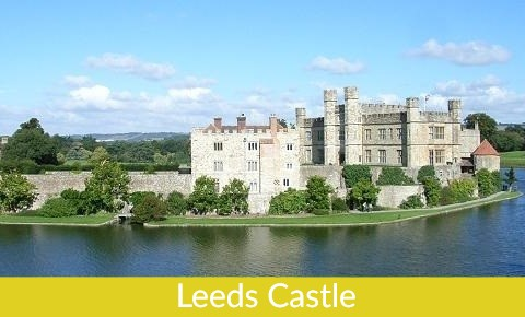 Family London Tours Specials Small Leeds