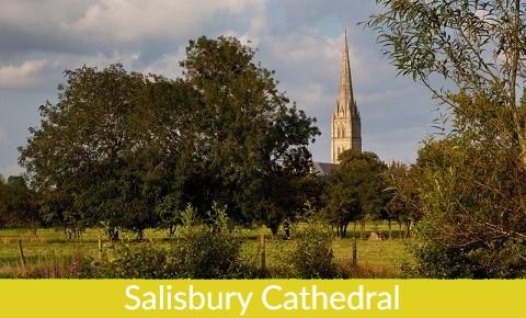 Family London Tours Specials Small Salisbury