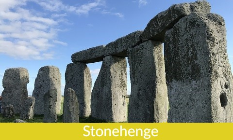 Family London Tours Specials Small Stonehenge