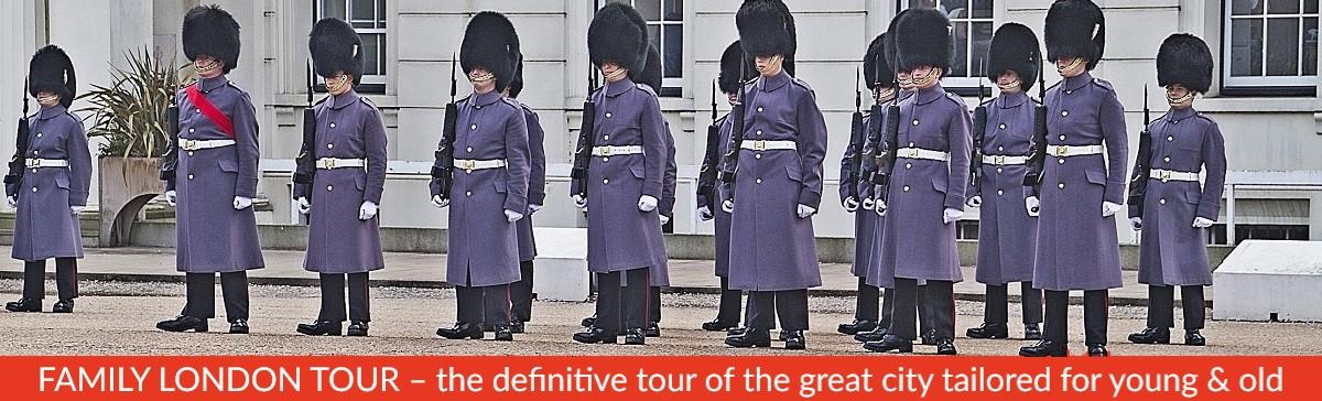 Family London Tour