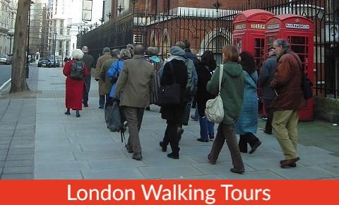 Family London Tours London Walks Small 00