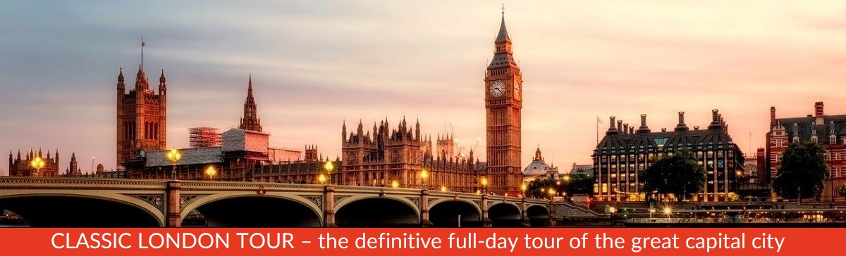 Brexit and Your Tour? Time to Go – the £££ is Low!