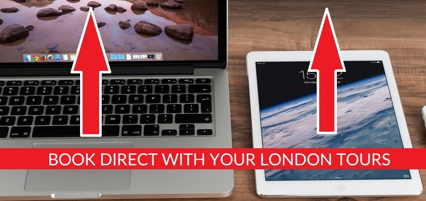 Advantages of Booking Direct