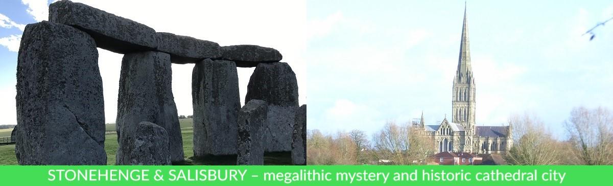 Family London Tours From London Main Stonehenge & Salisbury