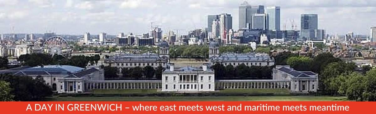 Family London Tours London Main Greenwich