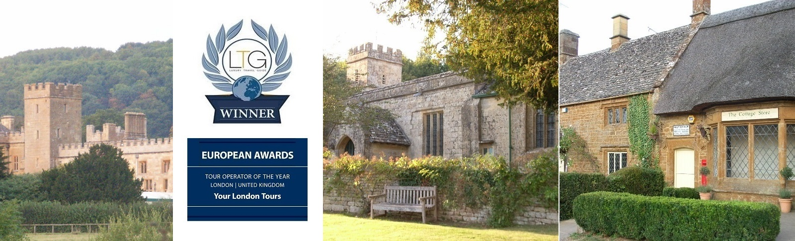 Family London Tours Home Cotswolds