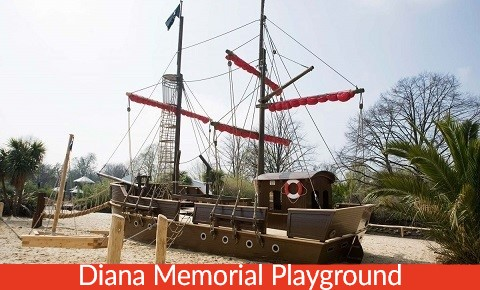 Family London Tours London Attraction Small DMP
