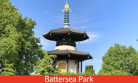 Family London Tours London Attraction Small Battersea